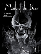 Mark of the Beast: A Novel of Horror