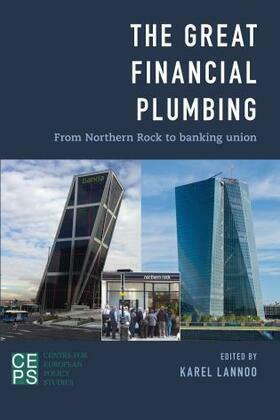 The Great Financial Plumbing