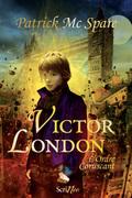 Victor London - La nuit du soleil noir