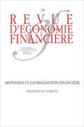 Monnaies et globalisation financière