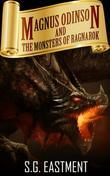 Magnus Odinson and the Monsters of Ragnarok (Viking Gods Book 1)