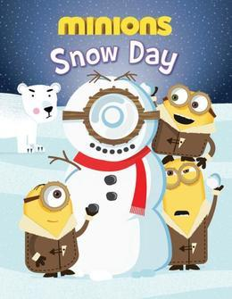 Minions: Snow Day
