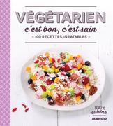 Végétarien, c'est bon, c'est sain