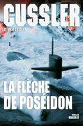 La flèche de Poséidon: Traduit de l'anglais (Etats-Unis) par Florianne Vidal