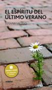 El espíritu del último verano - Premio EDEBÉ de Literatura Juvenil 2011