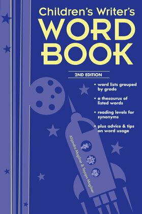 Children's Writer's Word Book