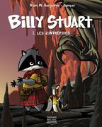 Billy Stuart 1 - Les Zintrépides