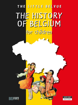 A History of Belgium for children