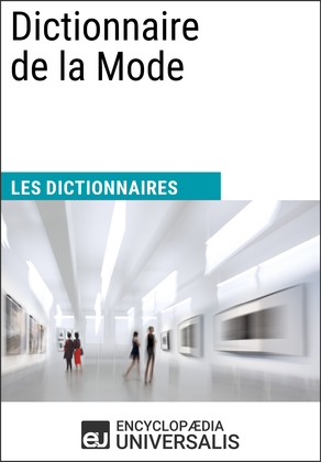 Dictionnaire de la Mode
