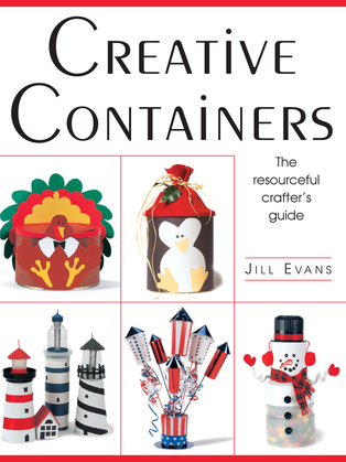 Creative Containers: The Resourceful Crafter's Guide