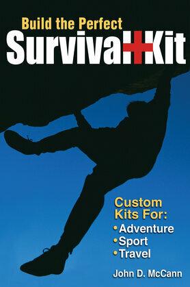 Build the Perfect Survival Kit: Custom Kits for Adventure, Sport, Travel