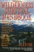 The Wilderness Survival Handbook