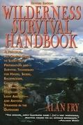 The Wilderness Survival Handbook