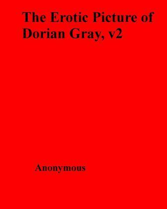 The Erotic Picture of Dorian Gray, v2