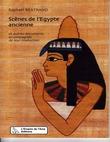 Scènes de l'Egypte ancienne