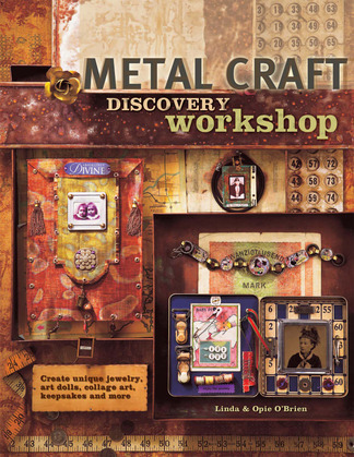 Metal Craft Discovery Workshop