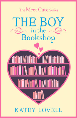 The Boy in the Bookshop: A Short Story (The Meet Cute)