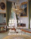 1000 Chef-d'œuvre des Arts décoratifs