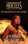 Hercules: The Legendary Journeys: Storming Paradise
