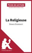La Religieuse de Denis Diderot (Fiche de lecture)