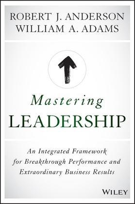 Mastering Leadership