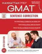 GMAT Sentence Correction