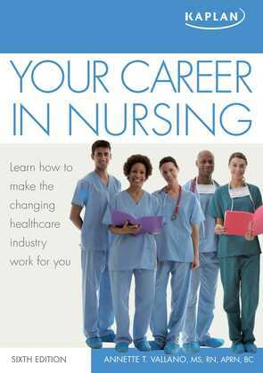 Your Career in Nursing