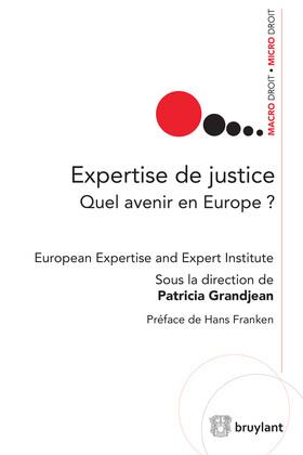 Expertise de justice
