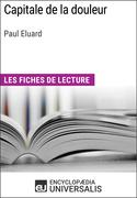 Capitale de la douleur de Paul Eluard