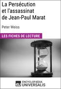 La Persécution et l'assassinat de Jean-Paul Marat de Peter Weiss