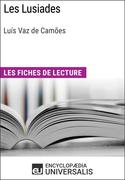Les Lusiades de Luís Vaz de Camões