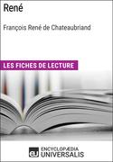 René de François René de Chateaubriand