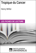 Tropique du Cancer d'Henry Miller