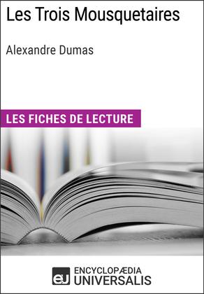 Les Trois Mousquetaires d'Alexandre Dumas
