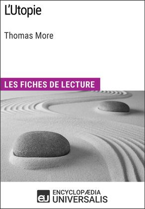 L'Utopie de Thomas More
