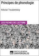 Principes de phonologie de Nikolaï Troubetzkoy