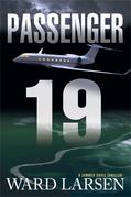 Passenger 19: A Jammer Davis Thriller