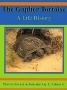The Gopher Tortoise: A Life Story