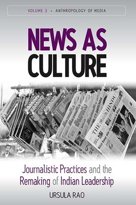 News as Culture