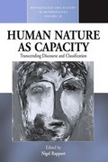 Human Nature as Capacity: Transcending Discourse and Classification