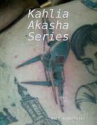Kahlia Akasha Series
