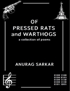 Of Pressed Rats and Warthogs: A Collection of Poems