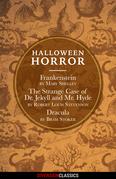 Halloween Horror (Diversion Classics)