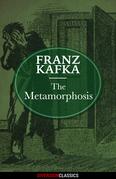 The Metamorphosis (Diversion Classics)
