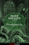 Frankenstein (Diversion Classics)