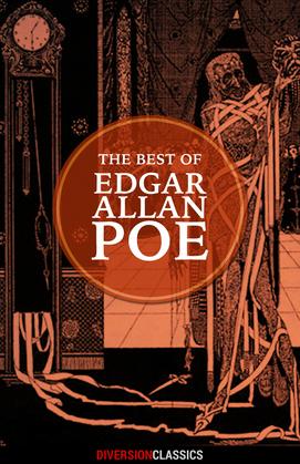 The Best of Edgar Allan Poe (Diversion Classics)