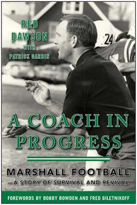 A Coach in Progress