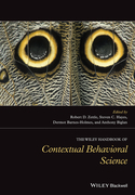The Wiley Handbook of Contextual Behavioral Science