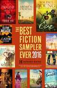 Best Fiction Sampler Ever 2016 - Howard Books