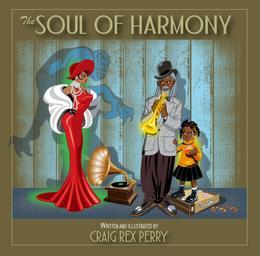 The Soul of Harmony: Book One: The Promise